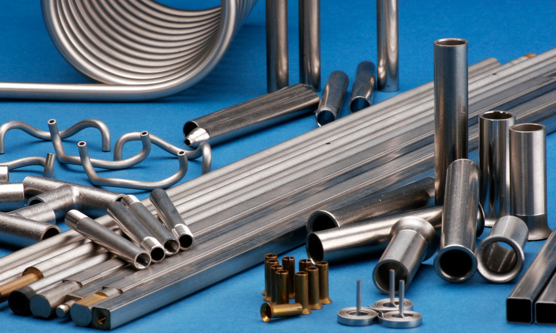 M&M International – Tubing Products